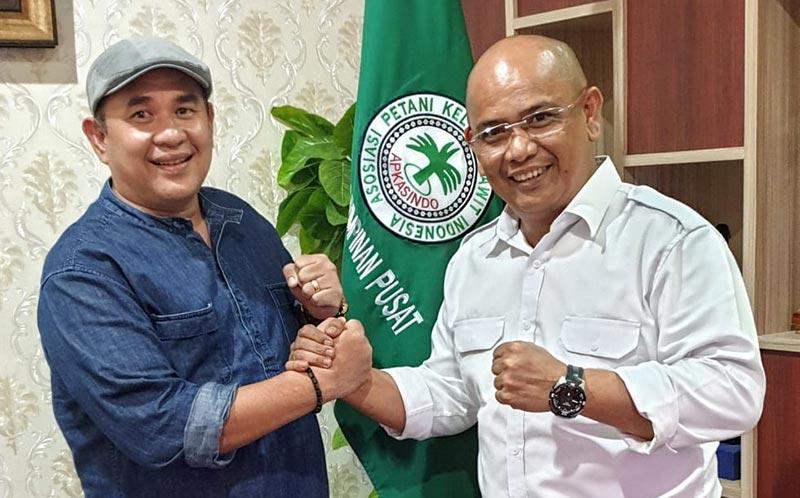 Sawit Penggerak Ekonomi Riau