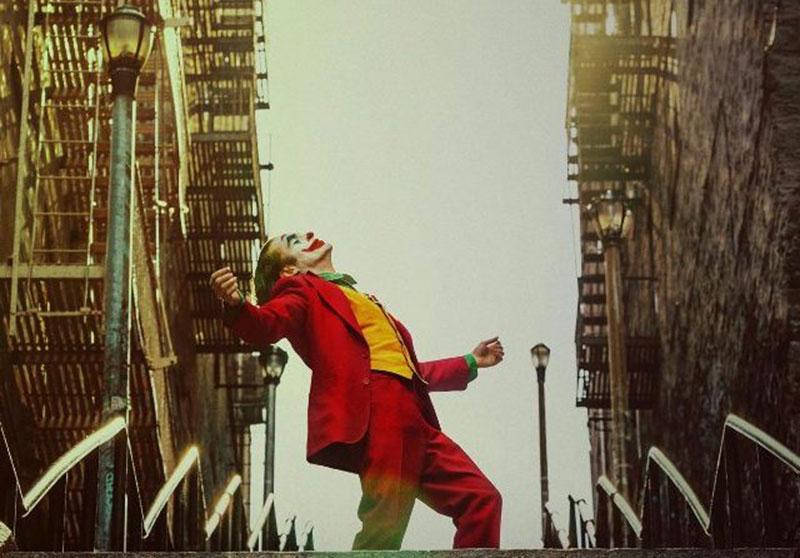 Joker, Film Rated-R Pertama dengan Pendapatan 1 Miliar USD