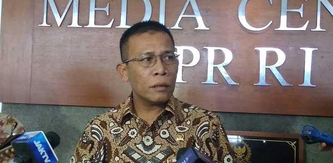 Masinton Ingat KPK Jangan Kepo soal Kabinet Jokowi