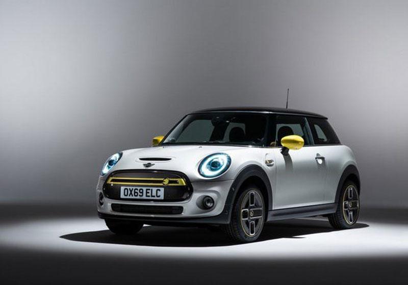 Belum Diproduksi, 45.000 Mobil Listrik Mini Sudah Dipesan
