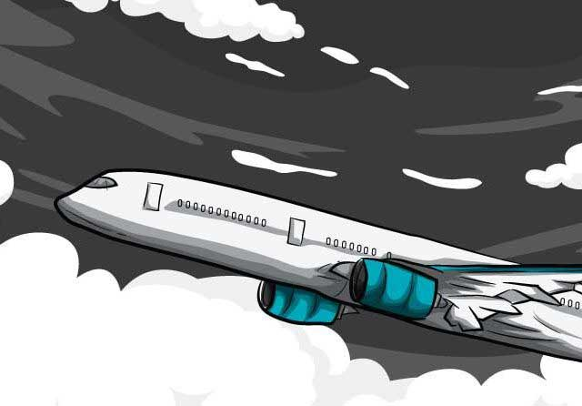Notifikasi FAA: Pesawat Boeing 737 NG Ada Retakan