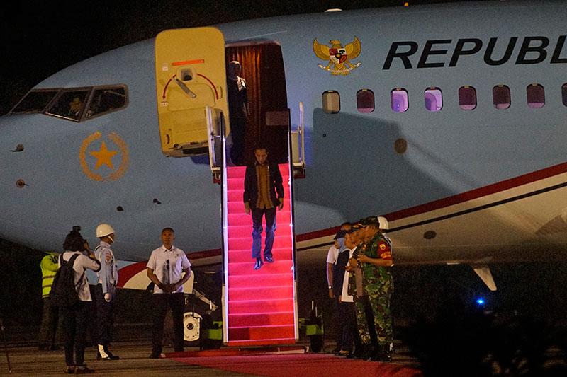 4.500 Personel Dikerahkan untuk Pengamanan Presiden