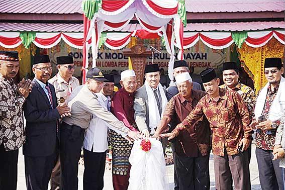 Wujudkan Peran Pendidikan Islam