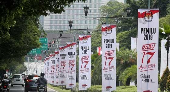 Daftar 40 Lembaga Survei Terverifikasi Gelar Hitung Cepat Pemilu 2019