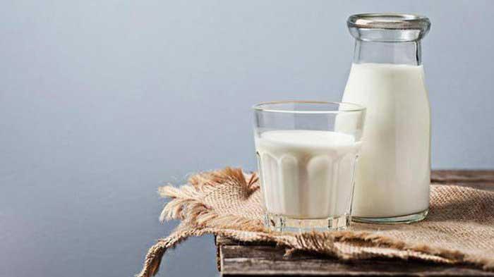 Kandungan di Susu Full Cream dan Susu Skim