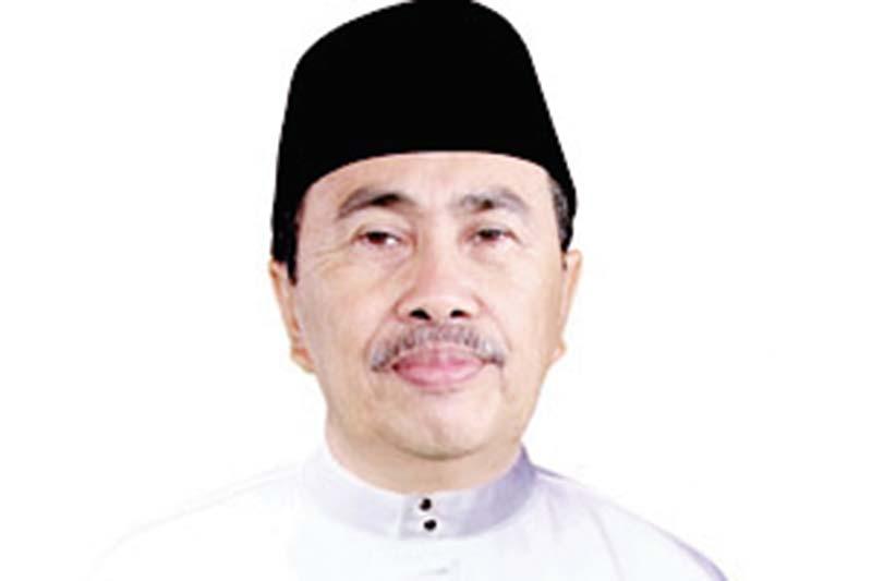 Gubernur Tak Percaya Realisasi APBD Rendah