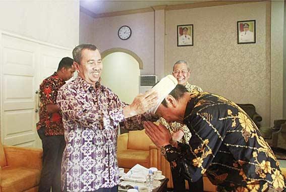 SDM Riau Bekerja di Jepang