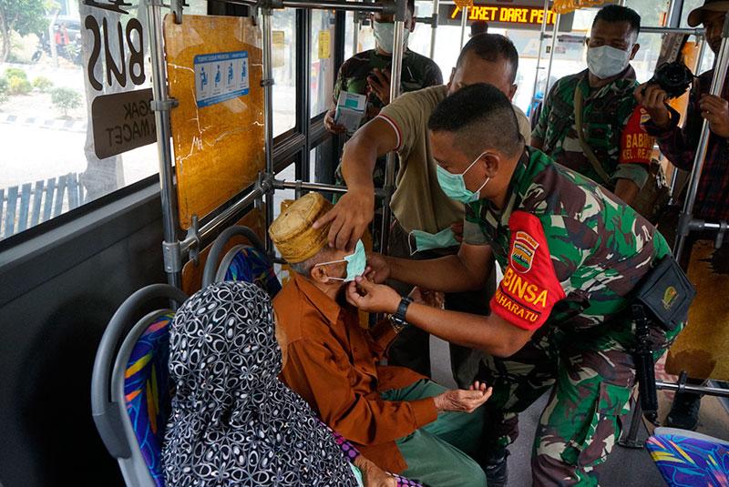 Dua Pekan, Penderita ISPA di Pelalawan Tembus 1.008 Orang