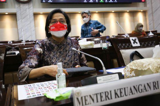 Menkeu: Waspadai Gejolak Ekonomi Global