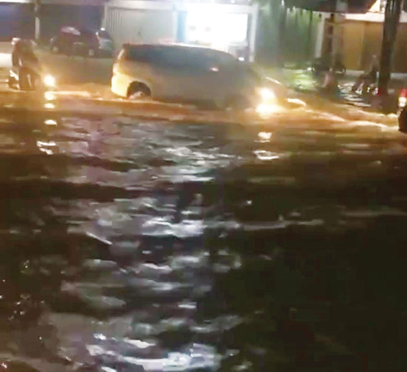 Pekanbaru Terendam Lagi, Perlu Solusi Tepat Tangani Banjir