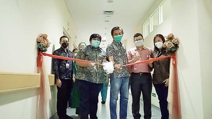Eka Hospital Pekanbaru Hadirkan Layanan Inseminasi