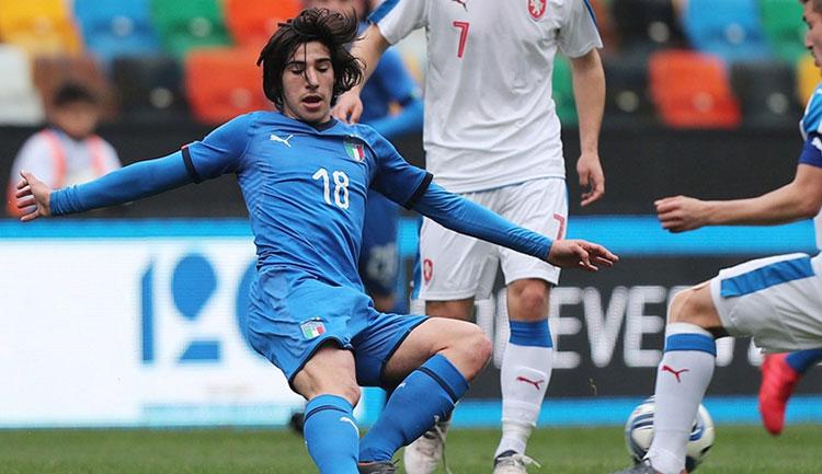 Tonali Mendekat ke Inter, Juventus Terus Memburu