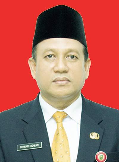 Dua Pelamar CPNS Riau Ikuti Tes dari Brunei Darussalam