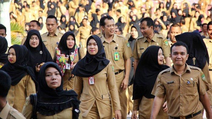 Kabar Baik, Gaji ke-13 ASN dan TNI-Polri Cair Agustus