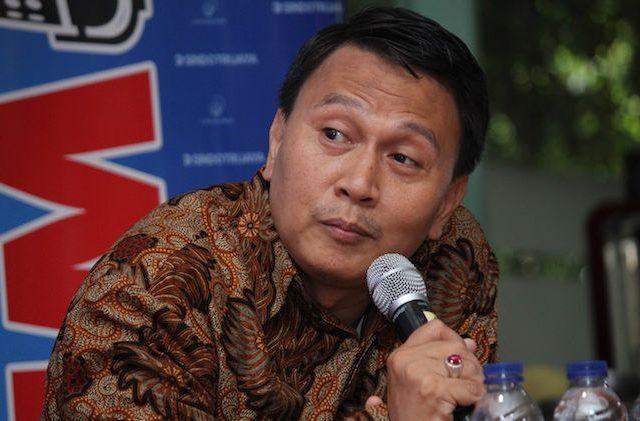 Jokowi Harus Tanggung Jawab Mundurnya Dua Stafus, PKS: Apa Ada Tekanan?