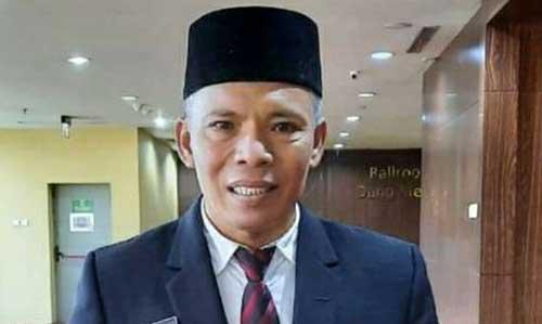 85 Ribu Calon Siswa Mendaftar Masuk SMA/SMK Negeri di Riau