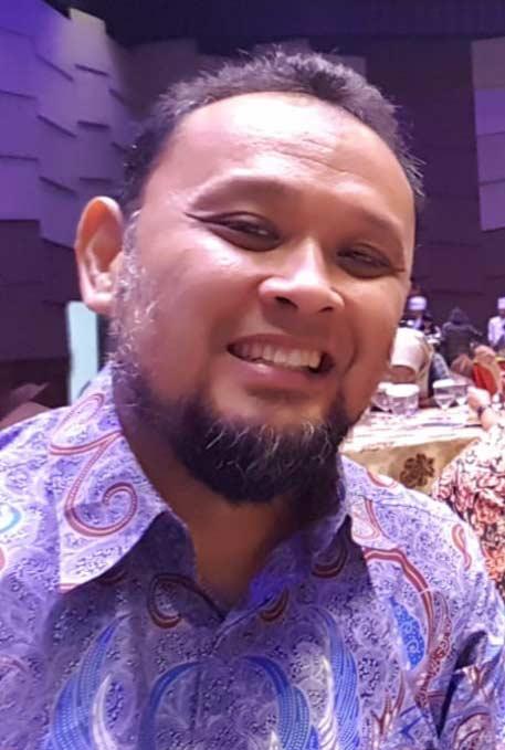 APJII Gratiskan Internet di Kemah Pramuka Riau Hebat