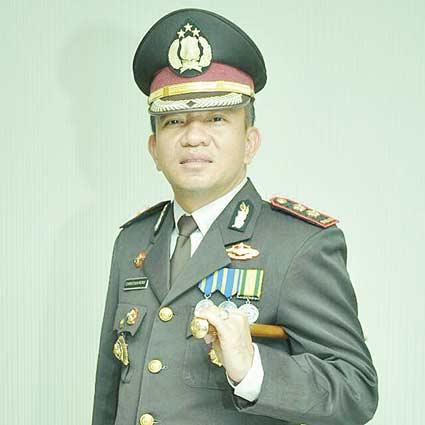 Sembunyi di Lumpur, Perampok Berhasil Ditangkap