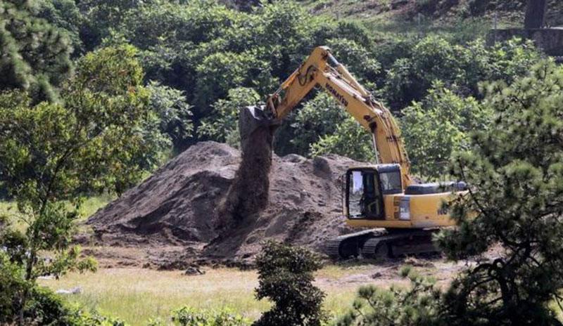 Ditemukan Puluhan Mayat di Sumur Meksiko