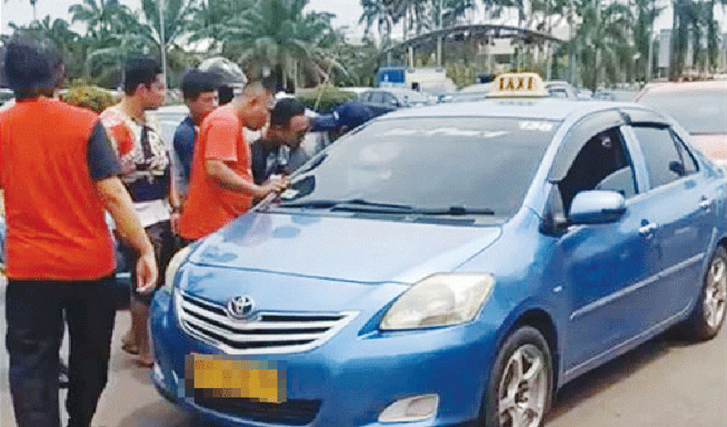 Kadishub: Segera Akhiri Kisruh Taksi Online