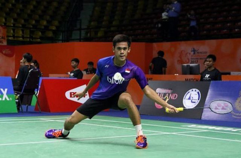 Indonesia Loloskan Dua Wakil di Final Akita Masters 2019