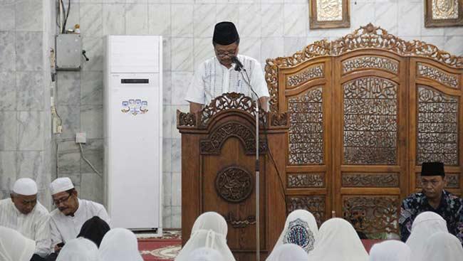 648 JCH Ikuti Manasik Haji