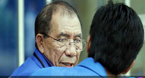 Soal Sediakan Kursi Ketum Demokrat ke Sandiaga, Max: Andi Arief Mengkhayal