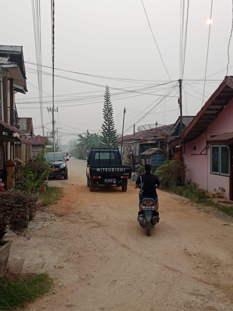 Di Inhu, Sekolah Kembali Diliburkan