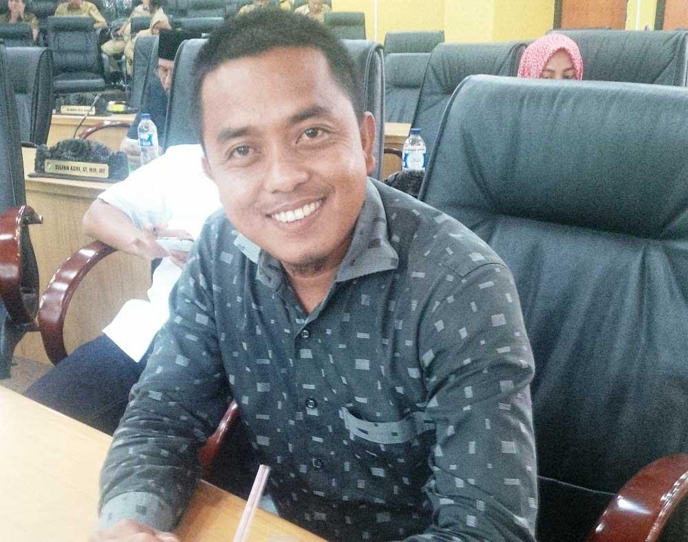 Repol Wakil Ketua DPRD Kampar Definitif