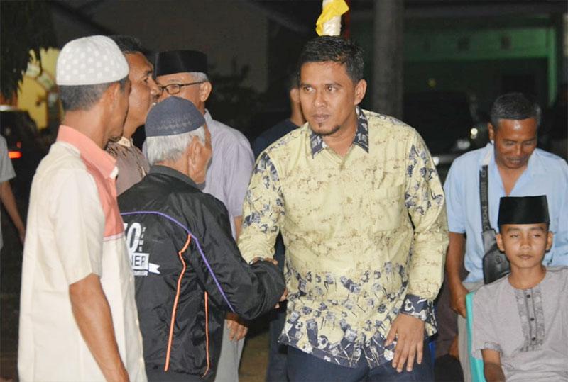 Antisipasi Corona di Kuansing, DPRD Ingatkan Instansi Terkait