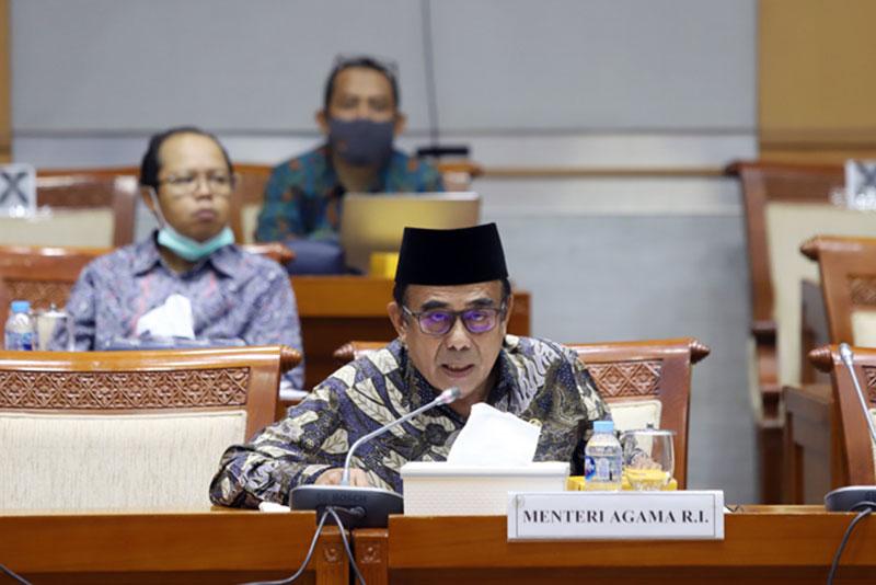 Dana BOS Madrasah dan Pondok Pesantren Dipotong
