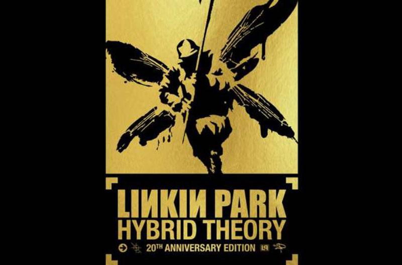 Linkin Park Kejutkan Fans dengan Lagu Baru