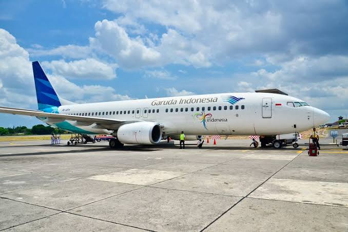 Mau Mudik? Berikut Syarat Terbang Pakai Garuda Selama 6-17 Mei 2021