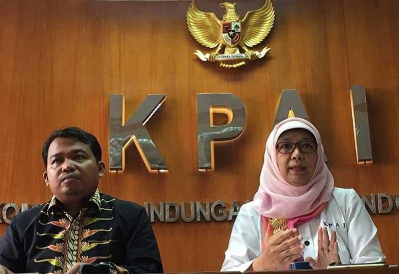 Anggota KPAI Sitti Hikmawatty Diberhentikan Tidak Hormat