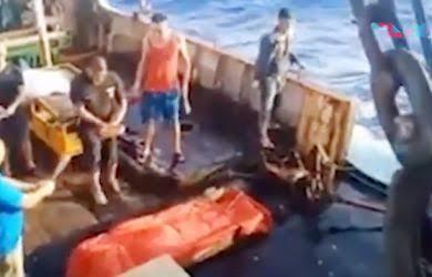 Bareskrim Tangani Kasus Dugaan Perbudakan di Kapal Cina