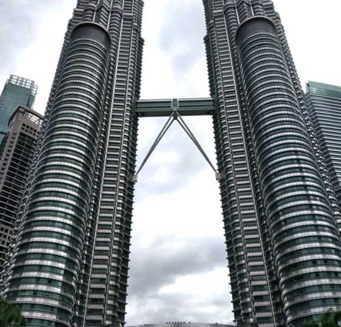 Malaysia Larang Perjalanan Lintas Negara Bagian