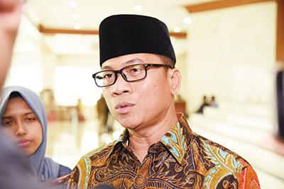 Khawatir Saudi Larang Indonesia Kirim Jamaah
