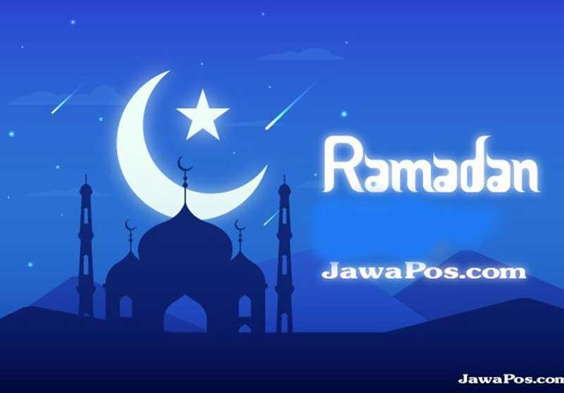 Kemenag Tetapkan 1 Ramadan Jatuh pada Jumat 24 April