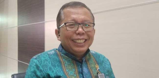 DPR Tak Ambil Pusing Rencana Uji Materi UU KPK