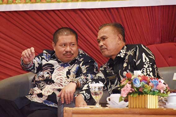 Politeknik Negeri Wisuda Perdana  Jurusan Maritim