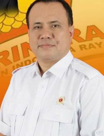 25 Oktober, Gerindra Kuansing Buka Pendaftaran Balon Cabup-Cawabup