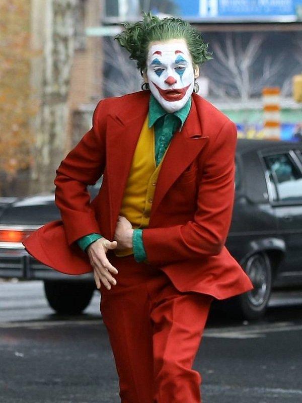 Sutradara Pastikan Sekuel Film Joker Tak Ada