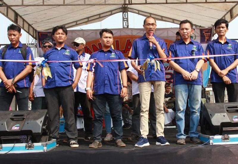 KPP Luncurkan Aplikasi Kepasar