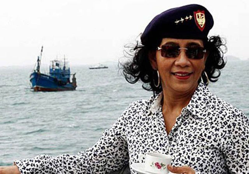 Susy Susanti Bela Negara di Tengah Kacaunya Kondisi Indonesia