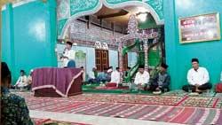 Tahun Baru Islam, Umat Diingatkan Jangan Tebar Fitnah