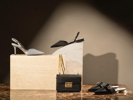 Intip Inspirasi Koleksi Tas dan Sepatu Favorit untuk Lebaran