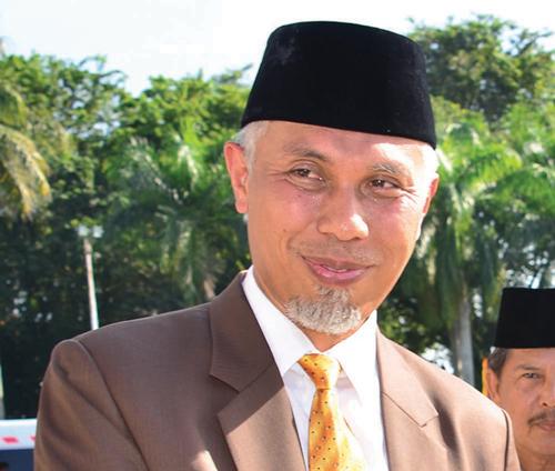 Gubernur Minta Laporan Harian Pembebasan Lahan Tol Padang-Pekanbaru