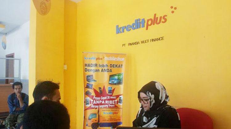 Data Nasabah Bocor KreditPlus, Kominfo Minta Klarifikasi