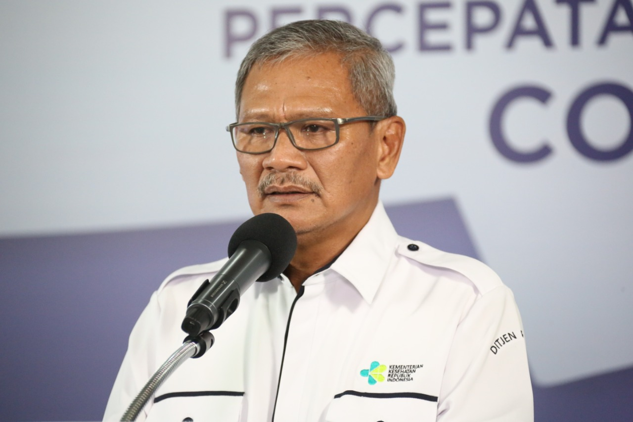 Nihil Kasus Baru, Riau Masih Positif 36 Kasus
