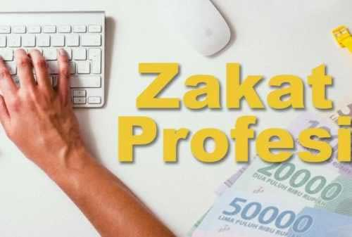 100 Persen ASN Muslim Ikuti Zakat Profesi